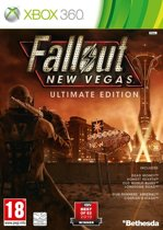 Fallout: New Vegas - Ultimate Edition
