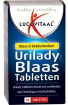 Lucovitaal Urilady Tabletten - 90 tabletten - Voedingssuplementen