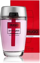 Hugo Boss Hugo Energise - 125 ml - Eau de toilette