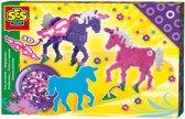Ses Strijkkralen 3D Fantasy Paard