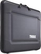 Thule Gauntlet 3.0 TGSE2254 - Laptop Sleeve voor MacBook Pro Retina - 15 inch / Zwart