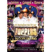 Toppers - Toppers in Concert 2013 (2DVD)