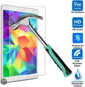 Glazen Screen protector Tempered Glass 2.5D 9H (0.3mm) voor Samsung Galaxy Tab S 8.4 T700