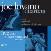 Quartets: Live A/T Village Vanguard