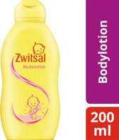 Zwitsal Bodylotion - 200 ml - Bodylotion