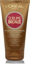 L'Oreal Paris Sublime Bronze - Gel tint - Zelfbruiner