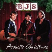 3JS - Acoustic Christmas (cd)