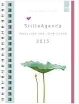 Stilte agenda  / 2015