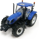 Britains New Holland T6 175 Tractor