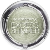Max Factor Excess Shimmer - 10 Pearl - Oogschaduw