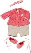 Baby Annabell Deluxe kledingsetje