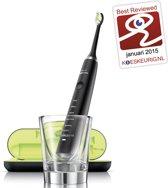 Philips Sonicare Black Diamond Clean HX9352/04 - Elektrische tandenborstel - Zwart