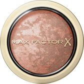 Max Factor Creme Puff - 25 Alluring Rose - Blush