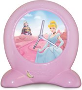 Disney Princess - Go Glow Klok - Bedtijd Trainer