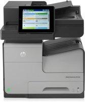 HP OfficeJet Ent X585dn Color MFP Printer