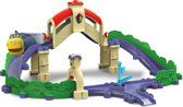 Chuggington Stack Track Tunnel En Brug Speelset