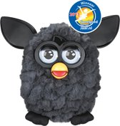 Furby Black Magic - Zwart