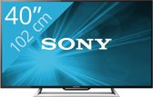 Sony Bravia KDL-40R550C  - Led-tv - 40 inch - Full HD - Smart tv