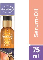 Andrélon Oil & Care - 75 ml - Serum-Olie