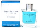 Davidoff Silver Shadow Altitude For Him - 50 ml -  Eau de toilette