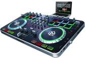 M-Audio Mixtrack Quad
