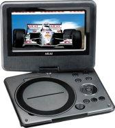 AKAI Portable DVD speler (7