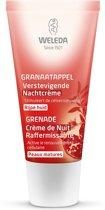 Weleda Granaatappel Verstevigende Crème Rijpere Huid - 30 ml - Nachtcrème