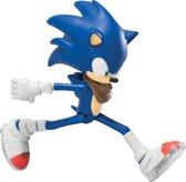 Sonic Boom - Bewegende Sonic 18 cm Figuur