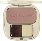 Dolce & Gabbana Blush Powder - Caramel 25 - Blushpoeder