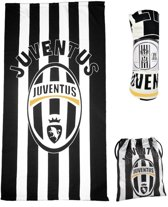 Juventus It's Summer Strandhanddoek + Tas