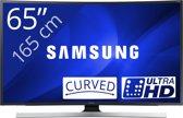Samsung UE65JS8500 - 3D Led-tv - 65 inch - Ultra HD/4K - Smart tv