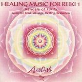 Healing Reiki I