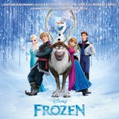 Frozen soundtrack - Nederlandse versie (CD)