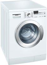 Siemens WM14E497NL wasmachine
