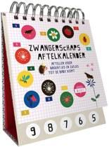 Zwangerschaps aftelkalender