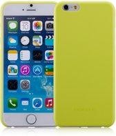 MOMAX Membrane Ultrathin 0.3mm PC Hard Shell voor iPhone 6 Plus | Groen