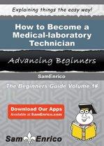9780837324968 - Jack Rudman - Senior Medical Laboratory Technician