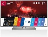 LG 70LB650V - 3D Led-tv - 70 inch - Full HD - Smart tv