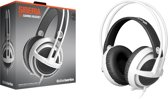 SteelSeries Siberia V3 Wired Stereo Gaming Headset - Wit (PC)