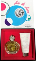 Sisley Soir de Lune 100ml eau de parfum + 150ml bodycream