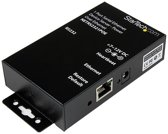 StarTech.com 1-poort RS232 Seri??le Ethernet Device Server - PoE Power Over Ethernet