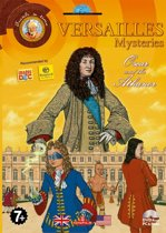Versailles Mysteries - Oscar and the Athanor - PC