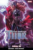 The Mighty Thor Vol. 4