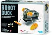 4M Fun Mechanics Kit - Robot Eend