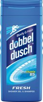 Doppeldouche Fresh - 250 ml - Douchegel