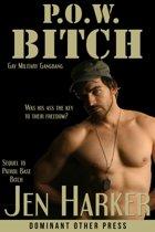 P.O.W. Bitch (gay military gangbang)