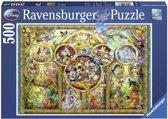 Ravensburger Puzzel - Disney Characters