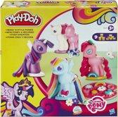 Play-Doh Decoreer een Pony - Speelklei - Klei