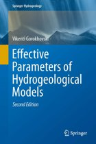Effective Parameters of Hydrogeological Models