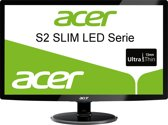 Acer S242HLCqbid - Monitor
